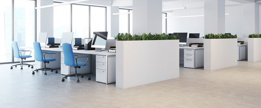 Your Business Needs Sleek, High-Quality Flooring